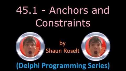 Delphi Programming Series 45