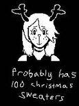 Noelle Holiday artwork