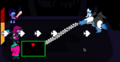 King attack advanced spades