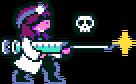 Susie battle nurse