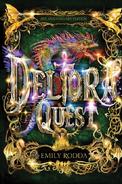 Deltora Quest 21st Anniversary cover