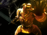 The Golden Knight