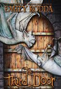 3. The Third Door