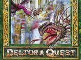 Deltora Quest 1