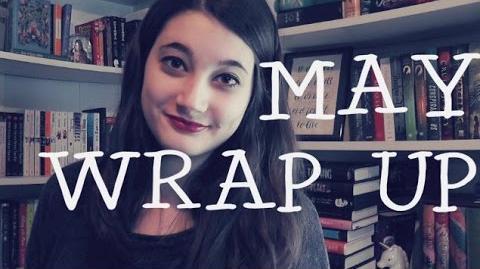 May 2015 Wrap Up!