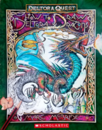 How to Draw Deltora Dragons