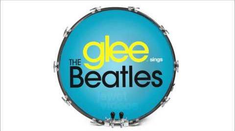 Glee - Here Comes the Sun (Audio)