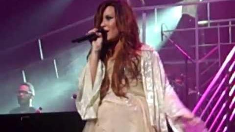 Demi Lovato - Moves Like Jagger (Cover)