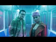 Sam Fischer & Demi Lovato - What Other People Say -Audio Teaser-