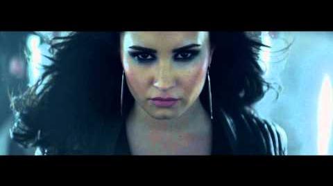 Demi Lovato - Heart Attack (Official Video Teaser 4)