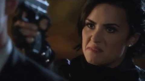 Demi Lovato is Maia - From Dusk Till Dawn