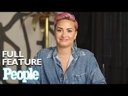 Demi Lovato On The Road to Healing & Sharing Her Truth in 'Dancing With The Devil' - PEOPLE