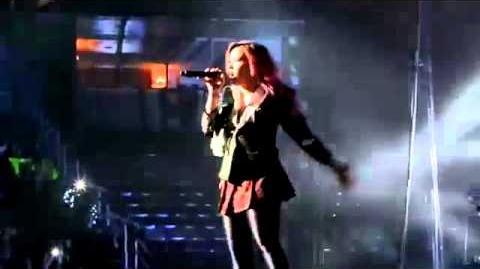 Demi Lovato - Remember December in San Jose, CA