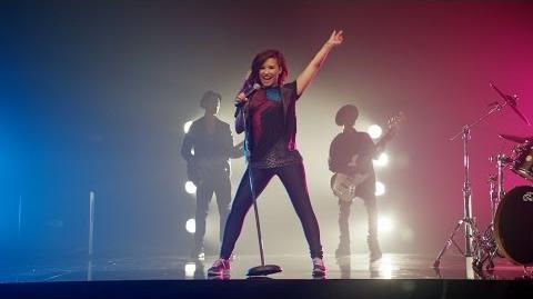 SKECHERS Sport with Memory Foam commercial starring Demi Lovato
