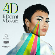 4D With Demi