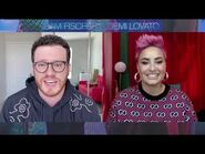 Sam Fischer & Demi Lovato - What Other People Say (Video Launch Livestream)
