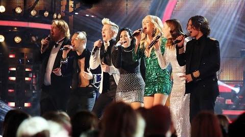 "Demi_Lovato_sings_""Ain't_No_Mountain_High_Enough""_with_the_Swedish_Idols_-_Idol_Sverige_(TV4)"