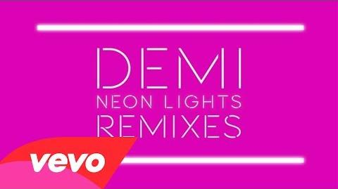 Neon Lights (Cole Plante with Myon & Shane 54 Remix) (Audio)