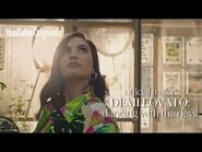 Demi Lovato- Dancing with the Devil - Official Trailer