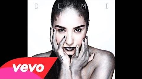Demi Lovato - Really Don't Care (Audio) ft
