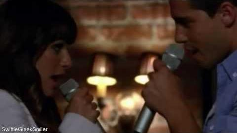 Glee - Give Your Heart a Break (Performance)