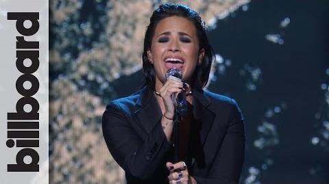 """Demi_Lovato_-_""""Stone_Cold""""_Live_at_Billboard_Women_in_Music"""