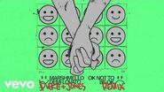 Marshmello, Demi Lovato - OK Not To Be OK (Duke & Jones Remix Audio)
