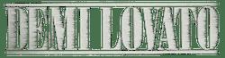 Demi Lovato Wiki