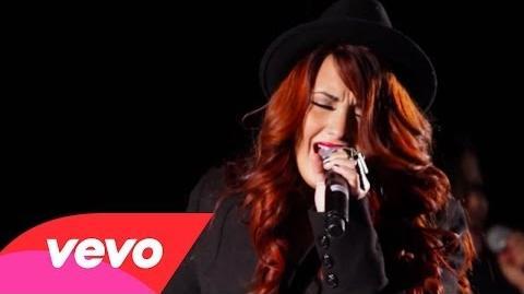 Demi Lovato - VEVO GO Shows Give Your Heart A Break