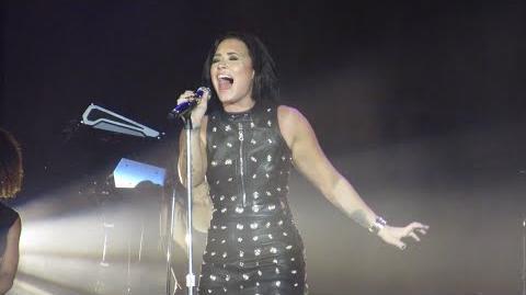 "Demi_Lovato_Covers_Adele's_""Hello""_Seattle's_Fall_Ball"