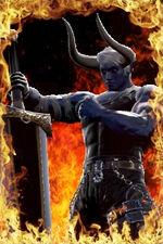 Demon Sanya