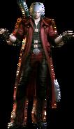 Dante Shepard