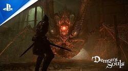 Demon's Souls – Gameplay Trailer 2 PS5