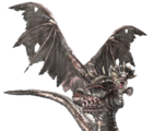 Dragon God Bust.png