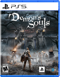 Demon's Souls Remake Cover.png