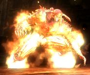 Flamelurkeringame