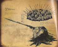 Phalanx guide