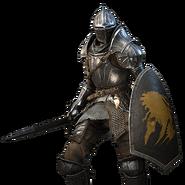 Knight-demon-souls