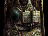 Archstone of the Shadowmen