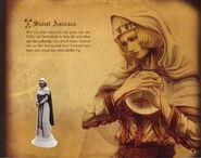 Maiden Astraea Guide