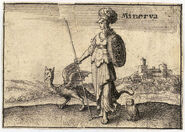 MinervaByWenceslasHollar