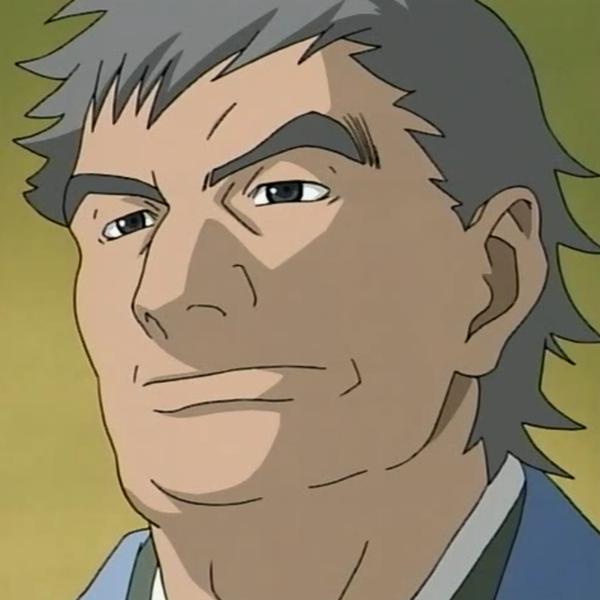 Jirouchou Wasabi