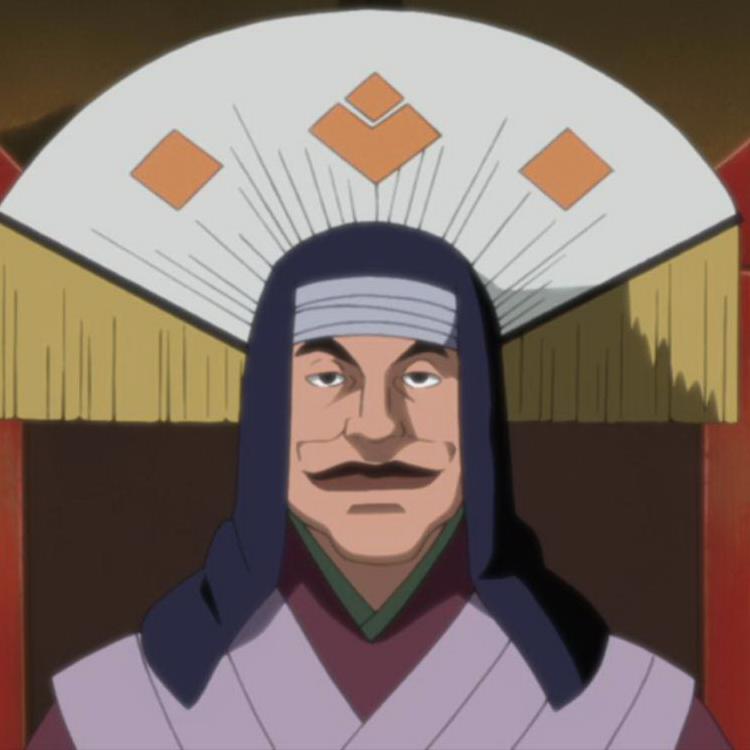 Daimyou des Dies-Reiches