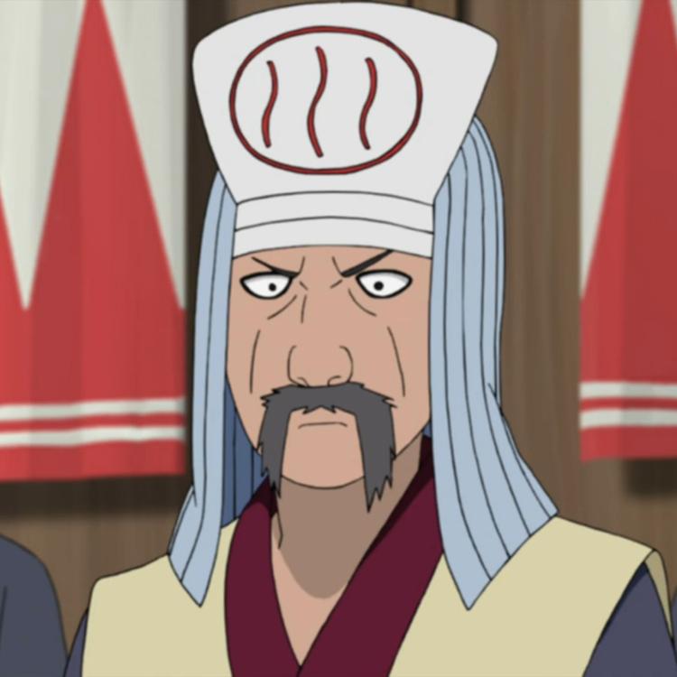 Daimyou des Heiße-Quellen-Reiches