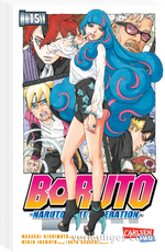 Boruto Manga Band 15