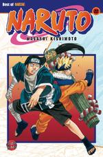Manga Band 22