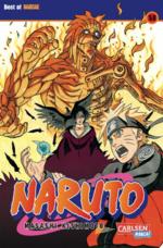 Manga Band 58