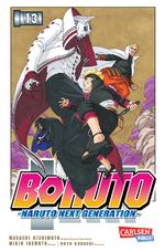 Boruto Manga Band 13