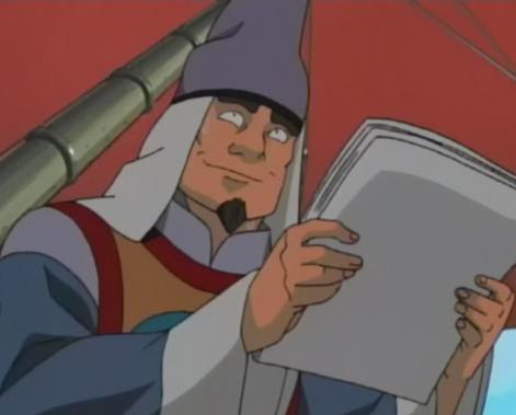 Daimyou des Reißzahn-Reiches