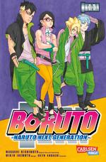 Boruto Manga Band 11